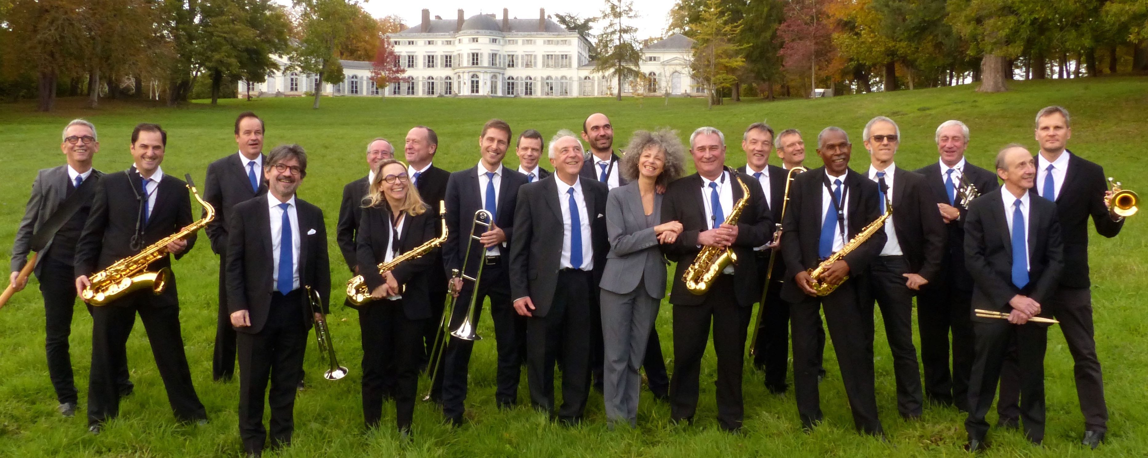Le BBCC Big Band